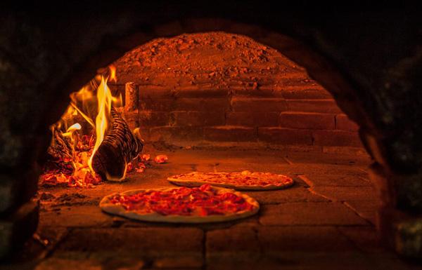 Pizzería L'Etrusco