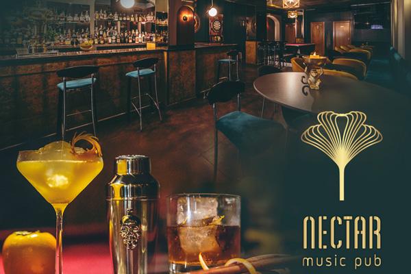 Pub Nectar