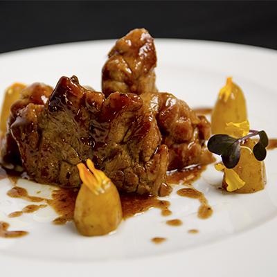 La Llenega Restaurant