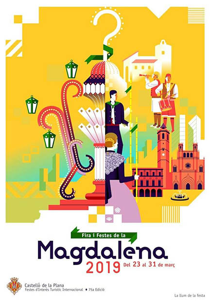 Marzo, mes importante en Castellón