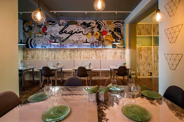Begin Restaurant