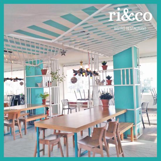 Ri&co Restaurante