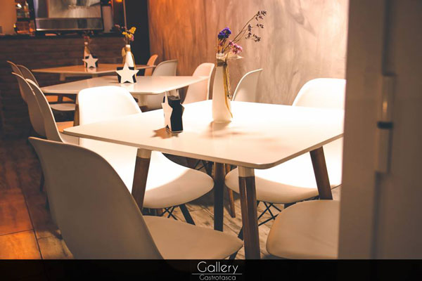 Gallery Gastrotasca