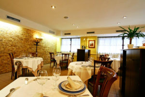 Arropes Restaurante