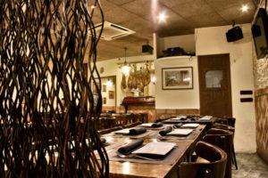 Rústico Restaurante