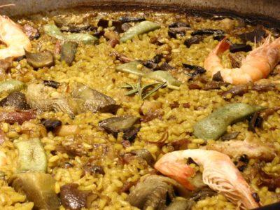 Restaurante El Cigró Castellón 2
