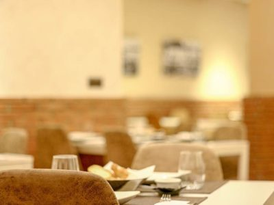 Restaurante El Cigró Castellón 4