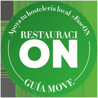 Guía MOVE logo restauraciON Castellón